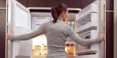 návod ako si vybrať chladničku