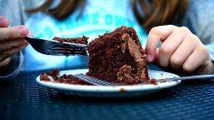 závislosť na sladkom