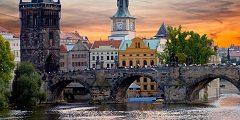 zaujímavosti v Prahe a jej okolí