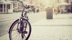 zazimovať bicykel, áno či nie