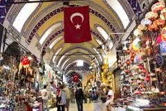 Ako nakupovať a neprerobiť v Turecku