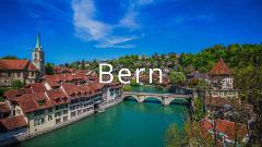 Ako si užiť Bern