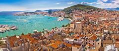 Ako stráviť dovolenku v Splite