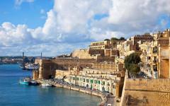 užite si Maltu naplno