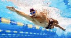 návod ako schudnúť plávaním