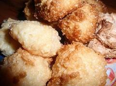 ako pripraviť bleskové kokosky