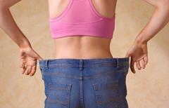 ako schudnut z bokov