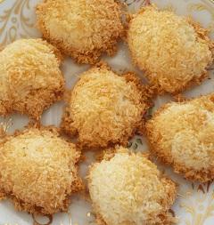 bleskové kokosky