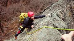 chcete začať s lezením