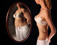 civilizačná choroba - anorexia