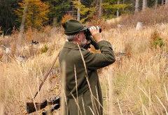 dobrovoľné povolanie poľovníka