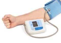 elektronicke meranie krvneho tlaku
