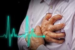 infarkt - civilizačná choroba