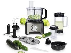 kuchynský robot a príslušenstvo