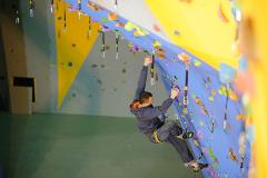 lezenie na stene