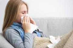 liečenie nádchy vyležaním