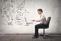 návod ako podnikať bez vlastnej kancelárie