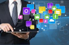 online priestor pre firemný marketing