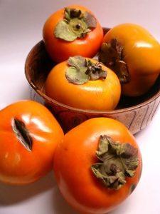 pestovanie kaki ovocia