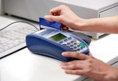 platba cez počítač