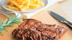 recept na korenisté steaky v pive