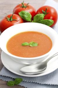 recept na taliansku paradajkovú polievku