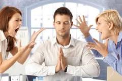 sebakontrola - zvládanie emócií
