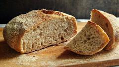 starý chleba