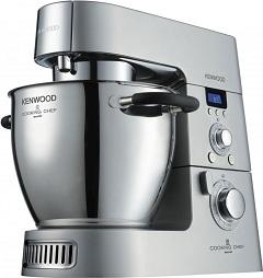 výber kuchynského robota podľa výkonu