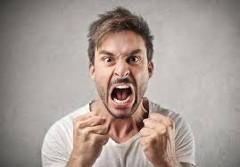 zvládnite emócie - hnev