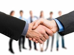 úspešný pohovor pri hľadaní práce