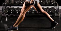 Ako posilňovať nohy