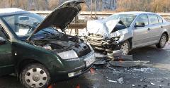 Ako postupovať pri autonehode