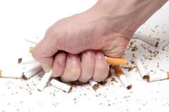 Ako prestať fajčiť svojvoľne