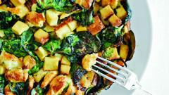 Ako pripraviť vegetariánske menu
