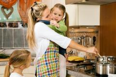 Ako sa určuje výživné rozvedeného manžela