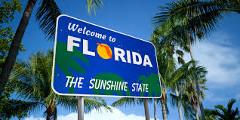 Ako si užiť Floridu