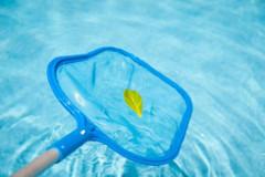Ako udržiavať bazén