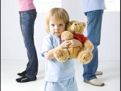 Ako udržiavať vzťah s deťmi v starostlivosti ex-manžela