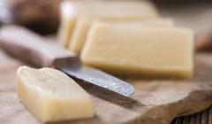 Ako urobiť mliečny marcipán