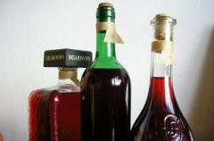 Ako urobiť ríbezľové víno