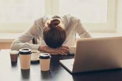 Ako zabrániť prepracovaniu a úplnému vyčerpaniu