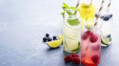 aké správne nápoje pijeme počas dňa
