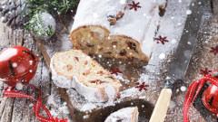 Ako urobiť vianočnú štólu?