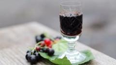 domáce ríbezľové víno