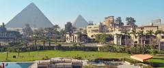 hlavné mesto Egypta - Káhira