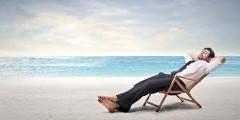 naučte sa relaxovať