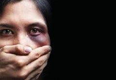 nedovoľte domáce násilie