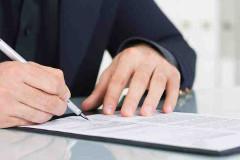 notárska zápisnica na majetkové dohody