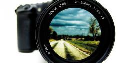 objektív - ako si vybrať k fotoaparátu